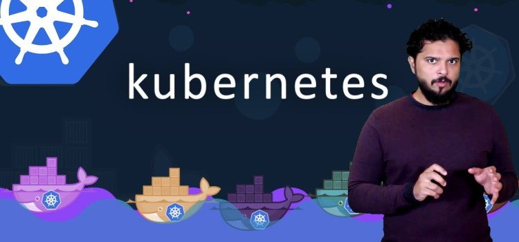 Kubernetes in 9 minutes