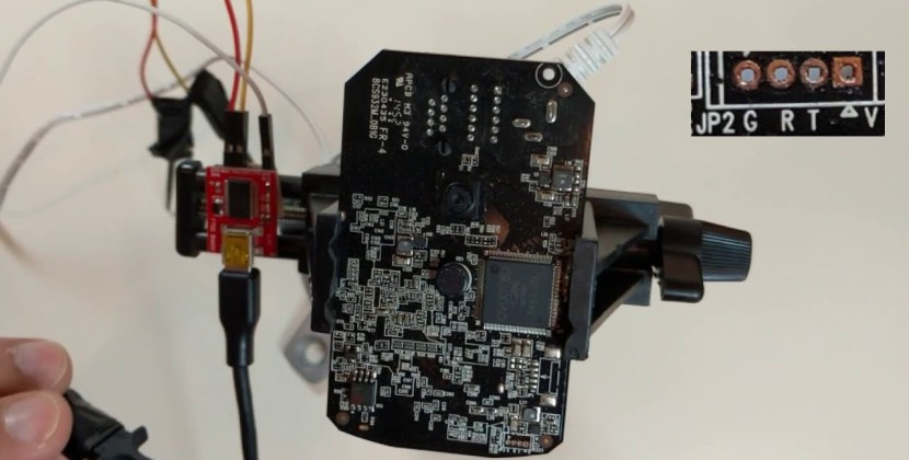 Intro to Hardware Reversing: Finding a UART and Getting a Shell