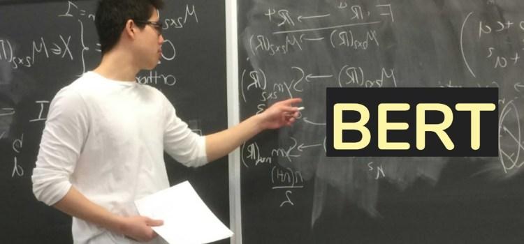 Pretrained Deep Bidirectional Transformers (BERT) for Language Understanding