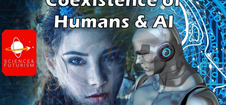 Coexistence of Humans & AI