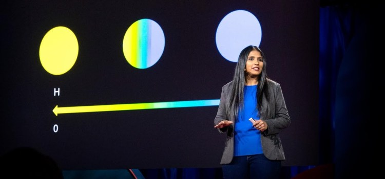 Shohini Ghose on a Beginner's Guide to Quantum Computing