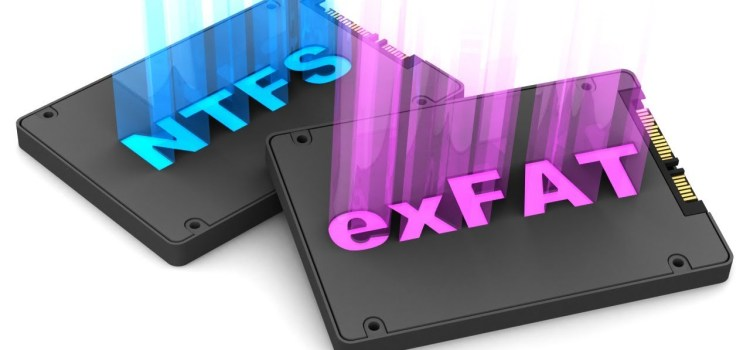 File Systems Explained
