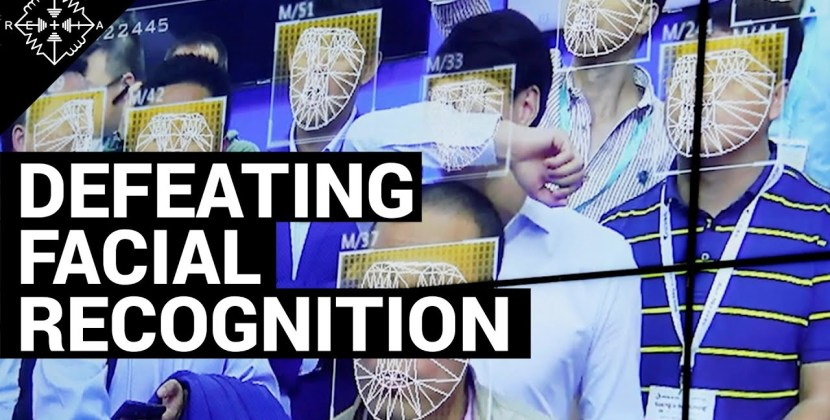 Defeating Facial Recognition