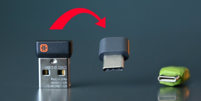 Converting Devices to USB Type-C