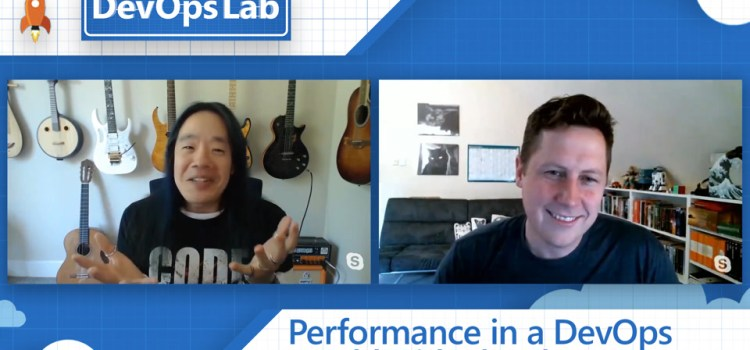 Performance in a DevOps World with Flood