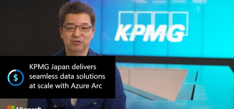 Delivering a Seamless Data Solution at Scale with Azure Arc