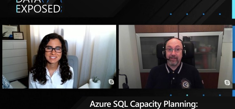 The Criticality of Azure SQL Capacity Planning
