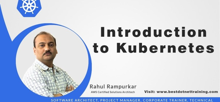 Kubernetes Introduction for Beginners