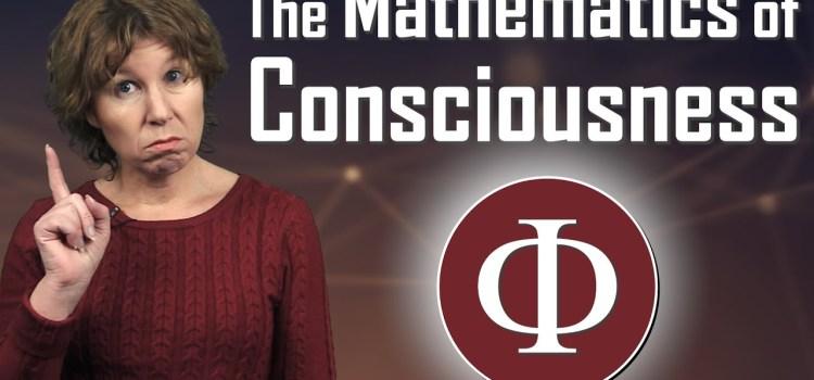 The Mathematics of Consciousness