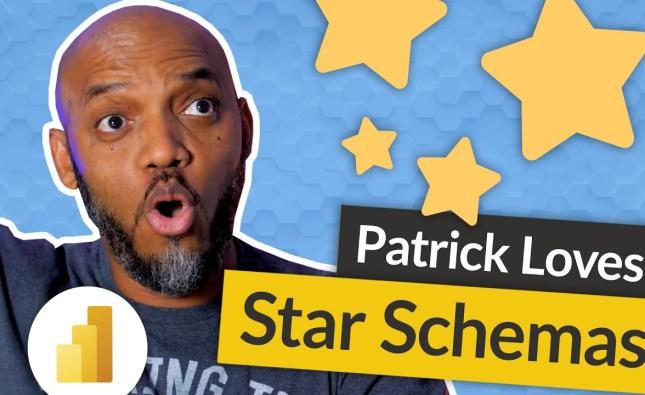 Why Power BI loves a Star Schema