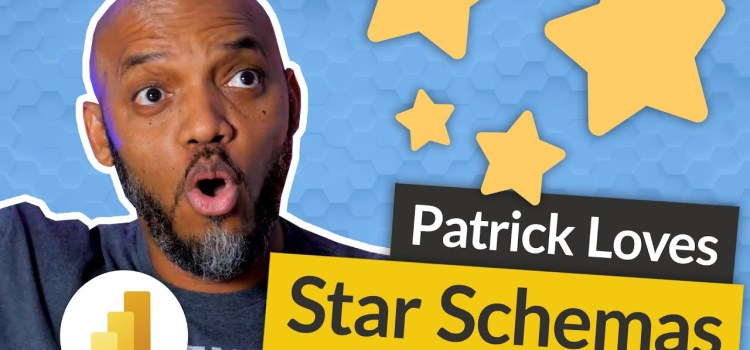 Why Power BI loves a Star Schema