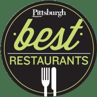 Pittsburgh Magazine Best Restaurants