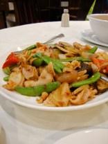 Eine Portion chinesisch