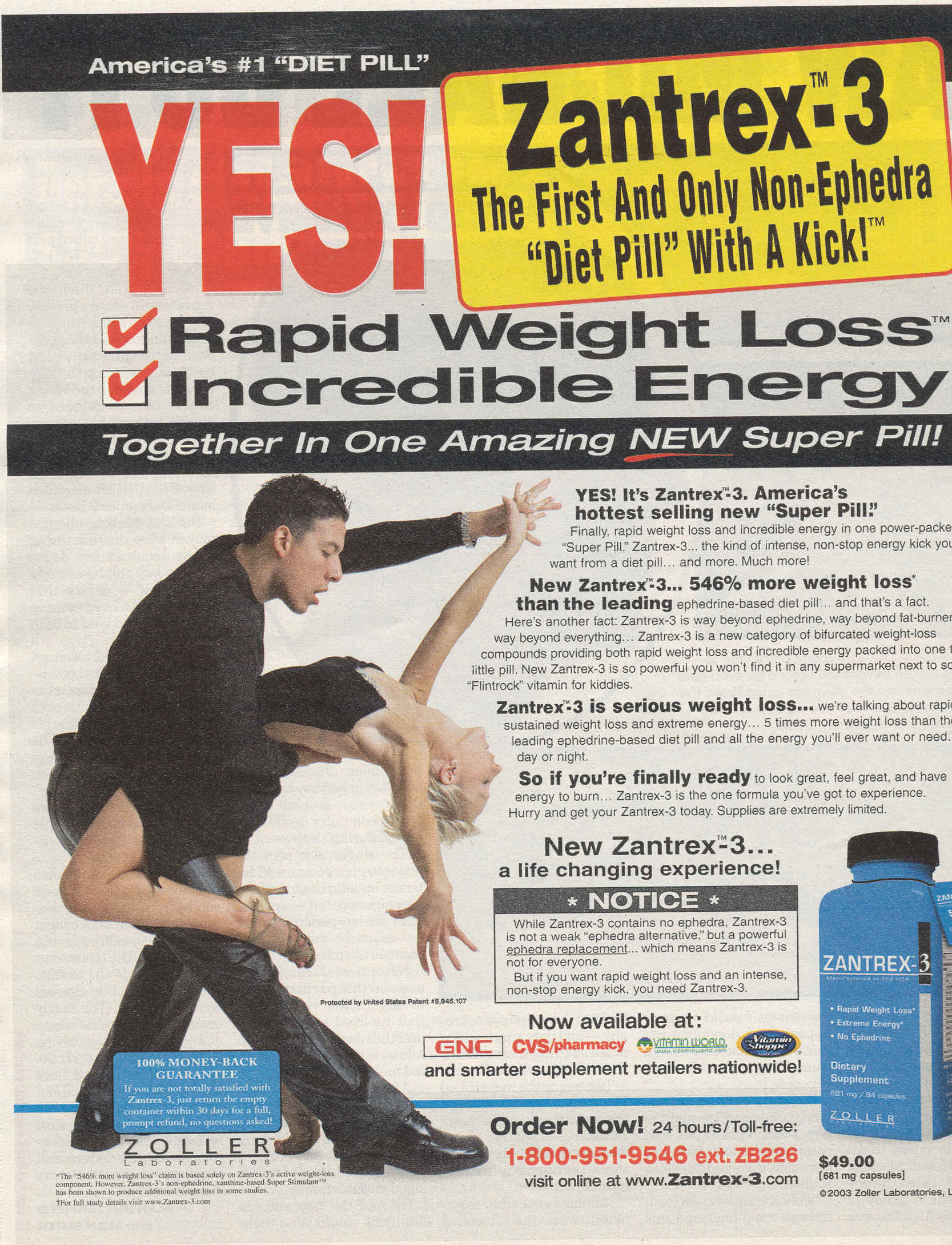 Weight Loss Adverts : weight, adverts, Advertising:, Weight, Media, Literacy, Clearinghouse