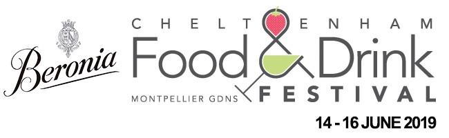 Cheltenham Food and Drink Festival 2019