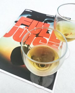 Apple County Cider Co. and Full Juice mag
