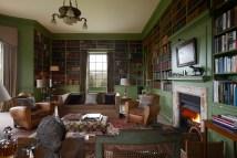 Scottish Country House Interior