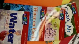 fluency info books use