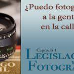 Tutorial de fotografía y derecho