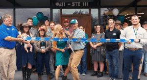 Franny's Farmacy Grand Opening, CBD Dispensay, Asheville NC, Blog