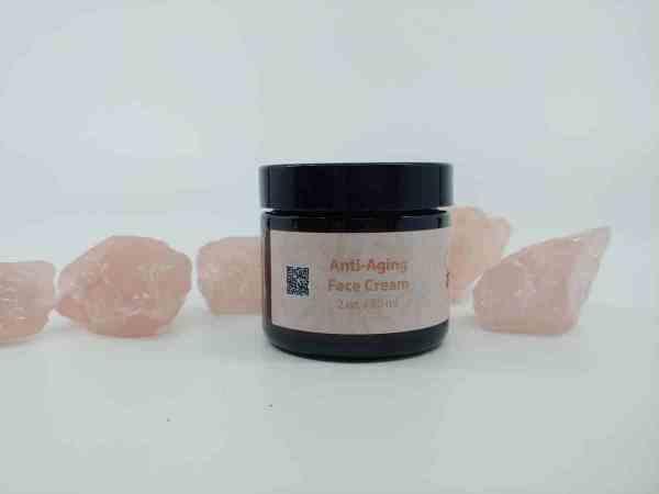 Franny's Farmacy Anti-Aging Face Cream