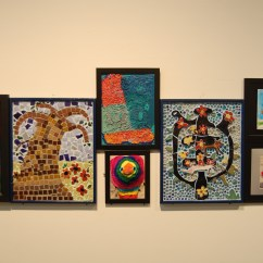 """""""Safe to touch"""" by Artful Steps Program in San Leandro"""