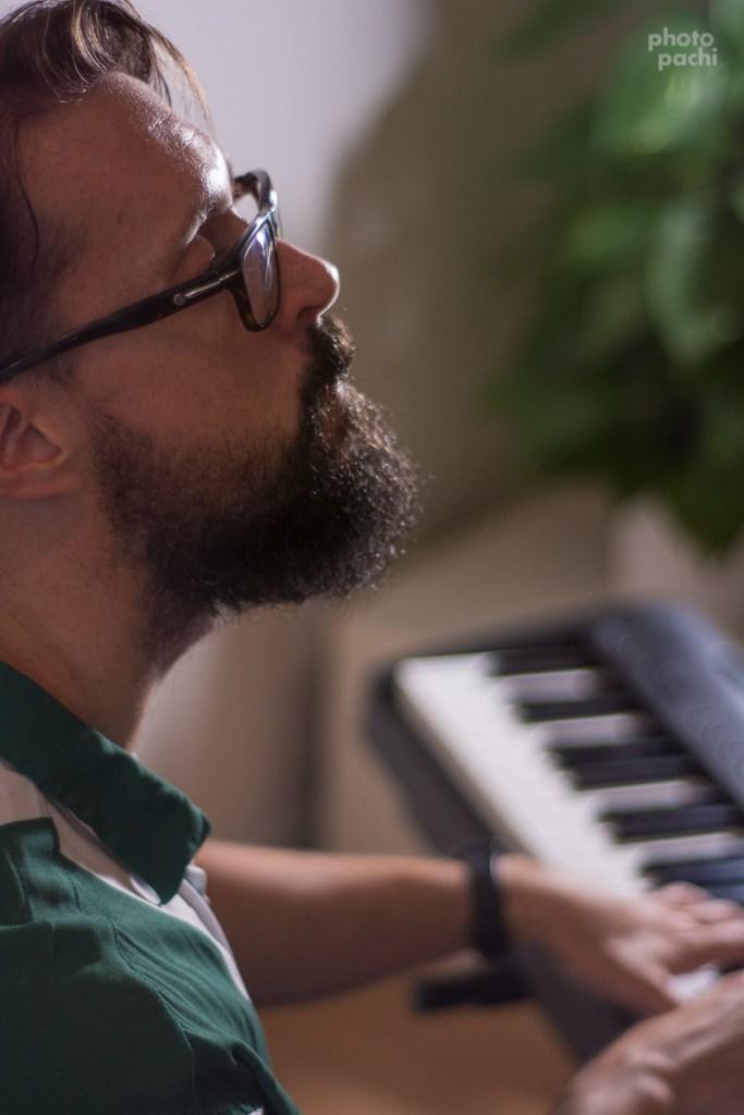 Quique Rodríguez (Dino Velvet Jazz)