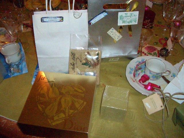 cadeaux de noel☆