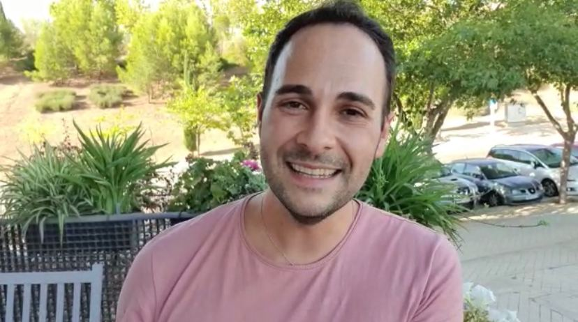 Victor Trejo