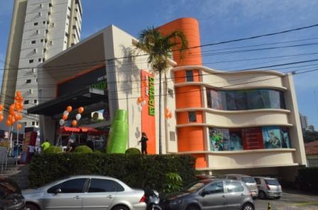 Petland monta em Campinas sua maior loja no Estado de São Paulo