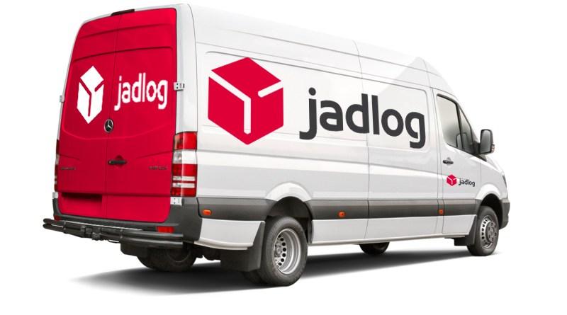 JadLog quer chegar a R$ 1 bi