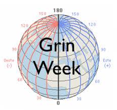 Grinweek