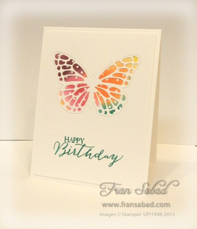Butterfly Basics 05