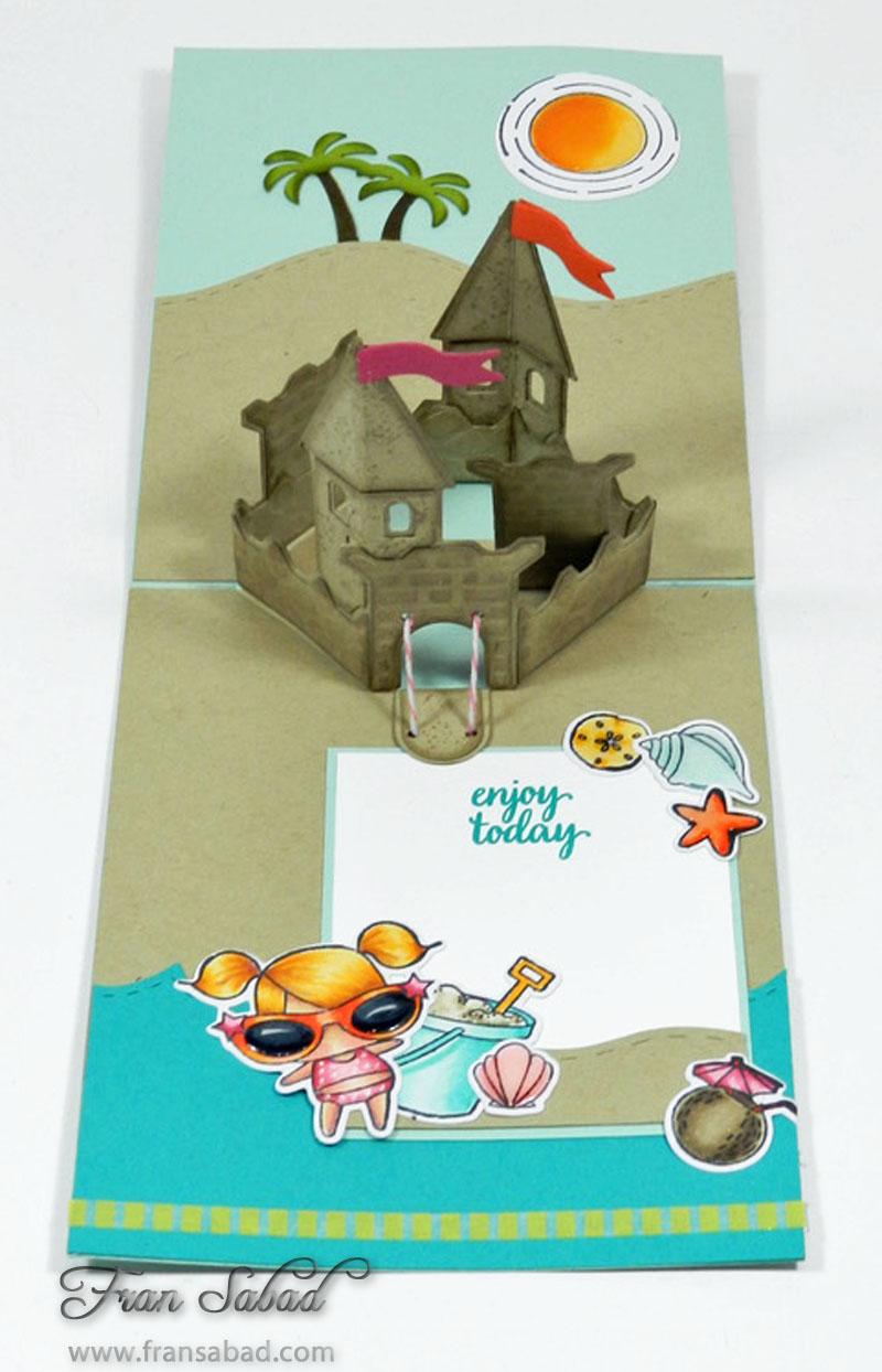 Karen Burniston Castle Pop-Up에 대한 이미지 검색결과