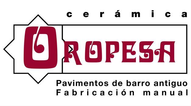 Distribuidor oficial de Cerámica Oropesa