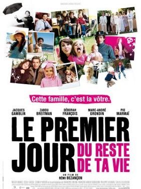 Le Premier Jour Du Reste De Ma Vie Film : premier, reste, Premier, Reste, Fransefilms.nl