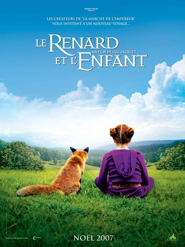 Le Renard Et L Enfant : renard, enfant, Renard, L'enfant, Fransefilms.nl