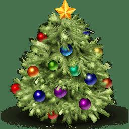 Oh Poor Pagan Christmas Tree and More Christmas History - Frans Frantic Marketing