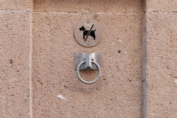Traces #3.17 March 30, 2013, Barcelona, Barceloneta, Born and Go