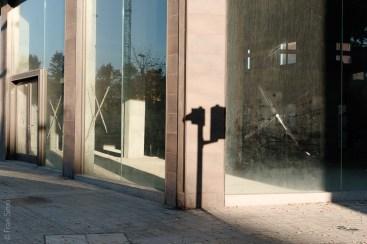 Traces #7.14 December, 7, 2013, Barcelona, Poblenou - 41°24'19.