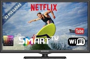 tv led infiniton 32 smart
