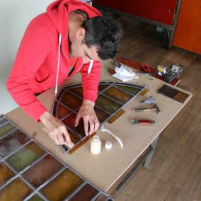 glas-in-lood-restauratie