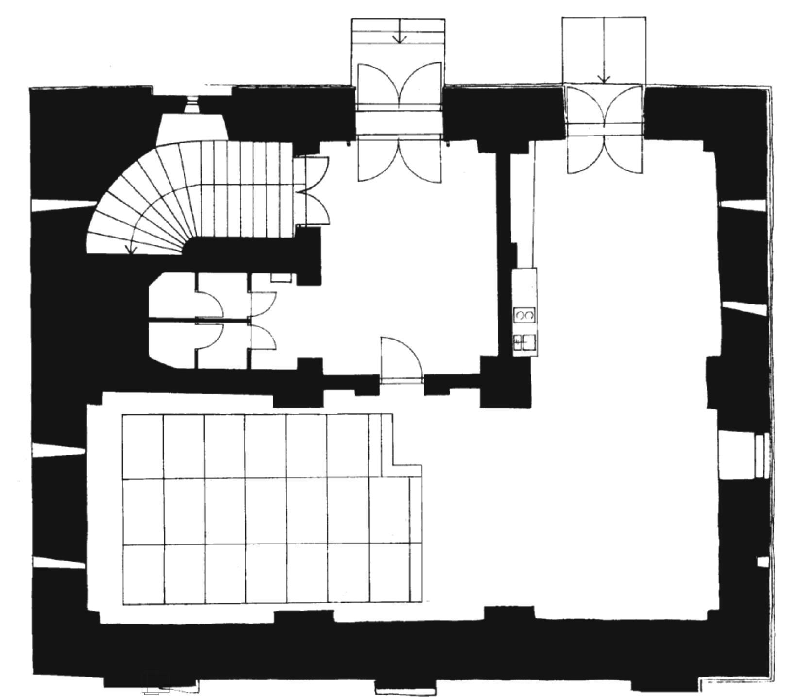 Ballast Room Max 54