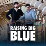 Raising Big Blue