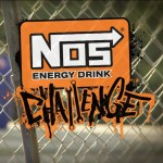 NOS Energy Drink Challenge