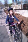 jess riding