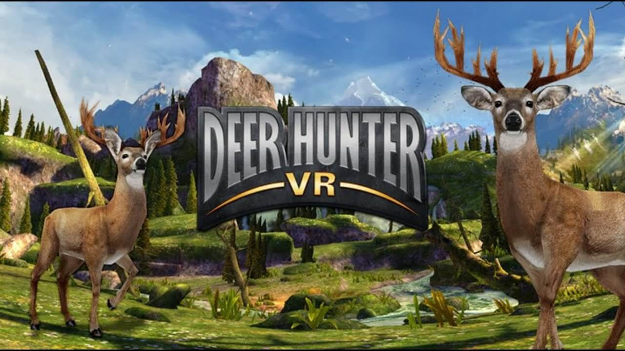 Deer Hunter VR