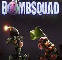 bombsquad game