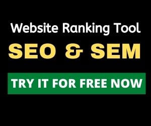the best website ranking tool