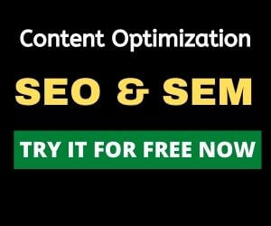 SEMRush The best content optimization tool